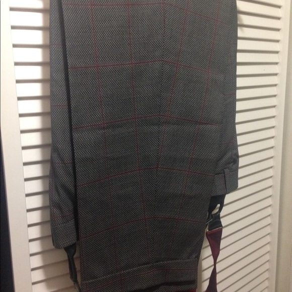 Other - Bespoke Fine Italian wool men's suit